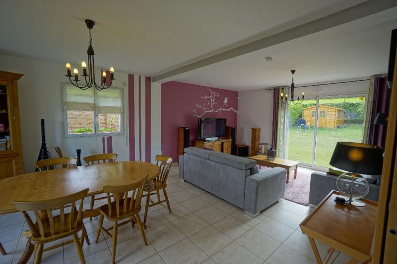 Vente maison / villa Gaillon 294000€ - Photo 2