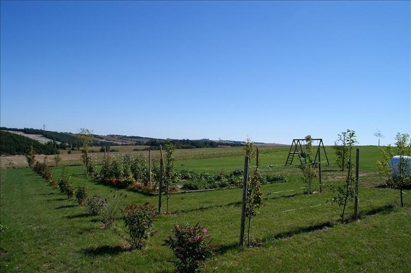 Sale house / villa Caraman (5 mn) 366000€ - Picture 4