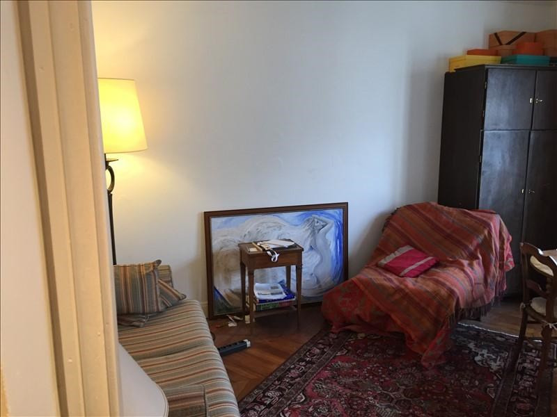 Sale apartment Paris 15ème 445 200€ - Picture 3