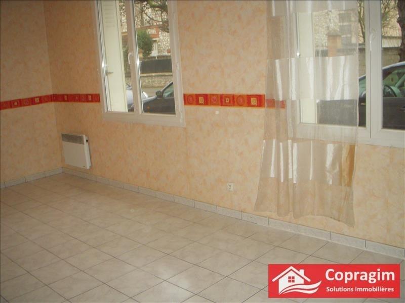 Location appartement Montereau-fault-yonne 700€ CC - Photo 1