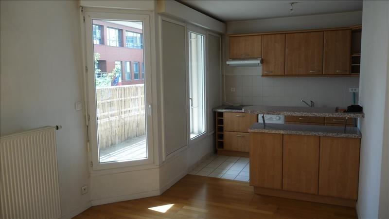 Vente appartement Courbevoie 365650€ - Photo 3