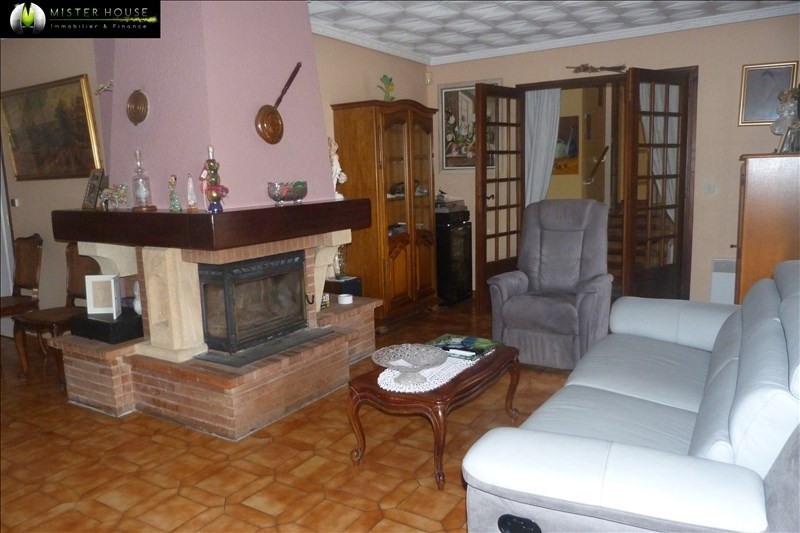 Vendita casa Montech 221000€ - Fotografia 3