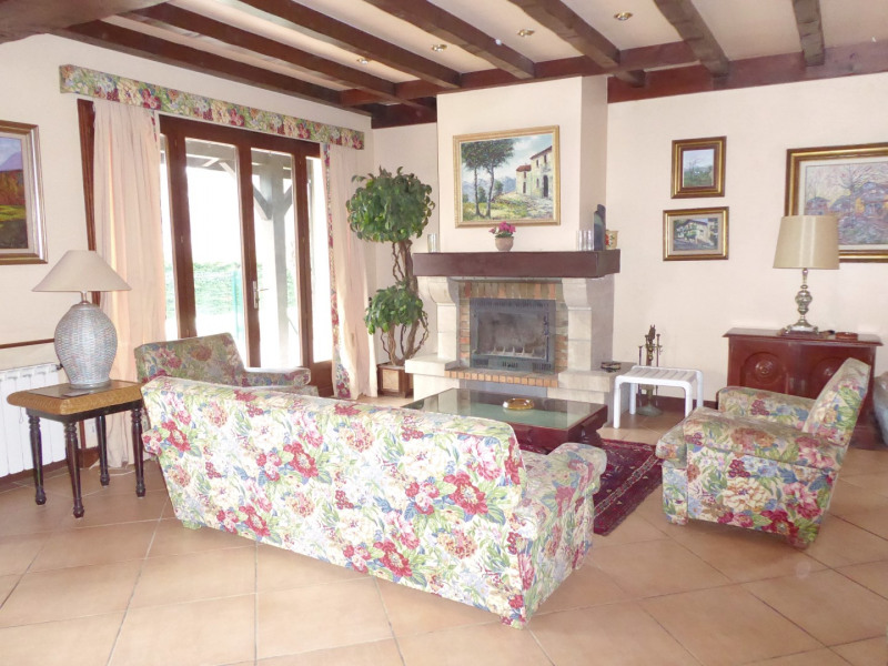 Vente maison / villa Ascain 590 000€ - Photo 5