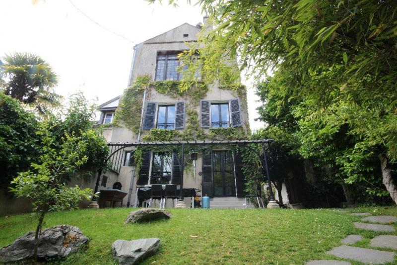 Vente de prestige maison / villa Marly le roi 1690000€ - Photo 16