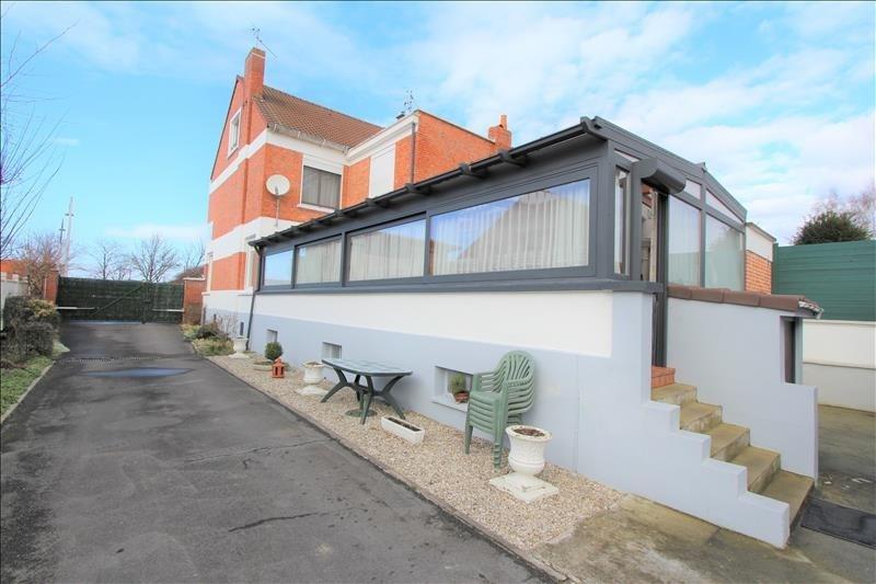 Vente maison / villa 8 pièce(s) à Douai : 209,31 m² avec 4 chambres ...