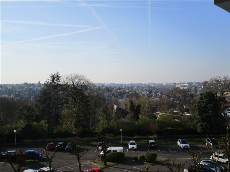 Vente appartement Le pecq 335 000€ - Photo 4