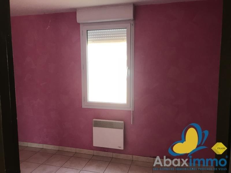 Sale house / villa Bretteville le rabet 129600€ - Picture 3