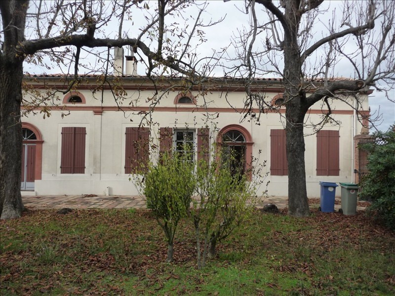 Vente maison / villa Toulouse 530 000€ - Photo 3