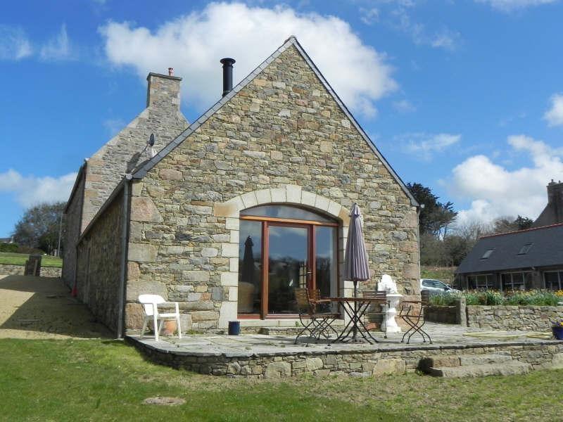 Deluxe sale house / villa St quay perros 669500€ - Picture 3
