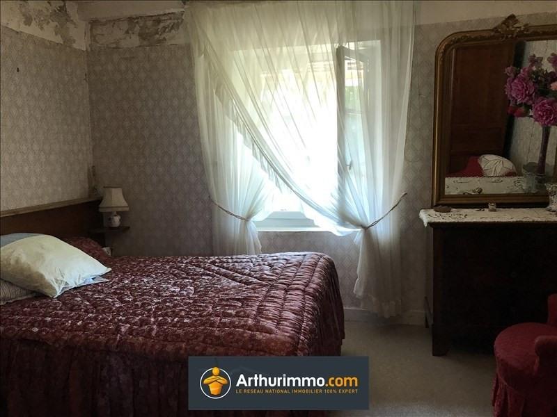 Vente maison / villa Lhuis 126000€ - Photo 7