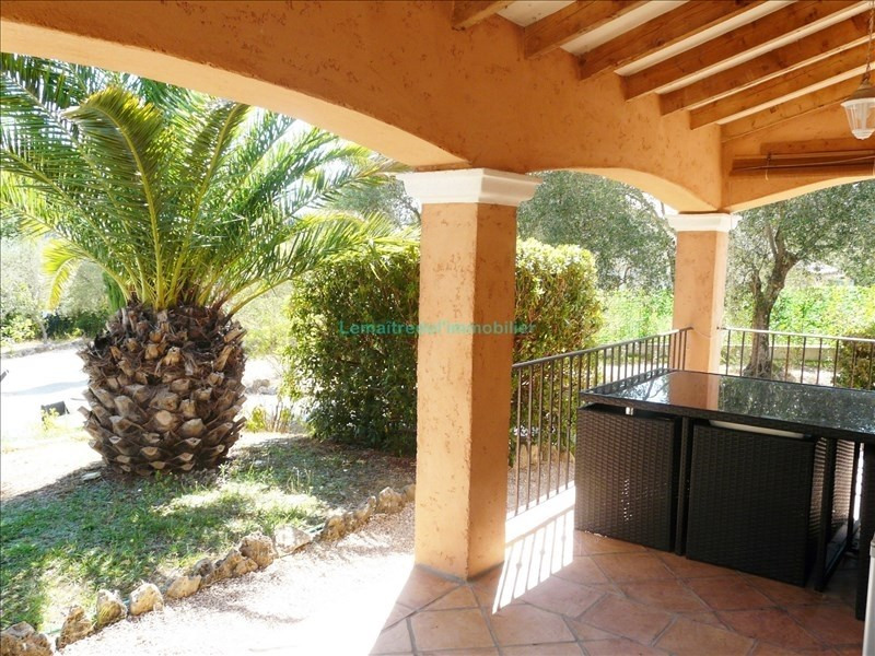 Vente maison / villa Le tignet 495 000€ - Photo 14