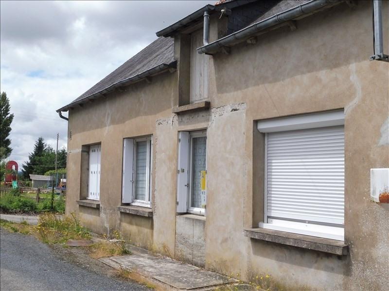 Vente maison / villa L hermitage lorge 39000€ - Photo 2