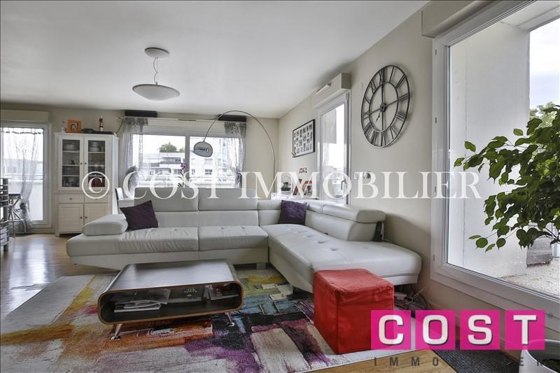 Vente de prestige appartement Courbevoie 1200000€ - Photo 8