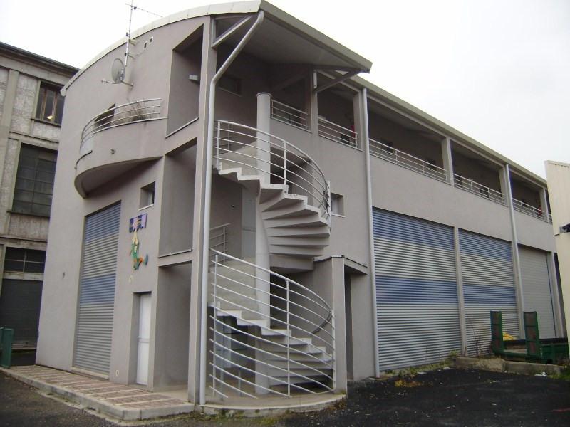Location appartement Le puy en velay 396,75€ CC - Photo 4