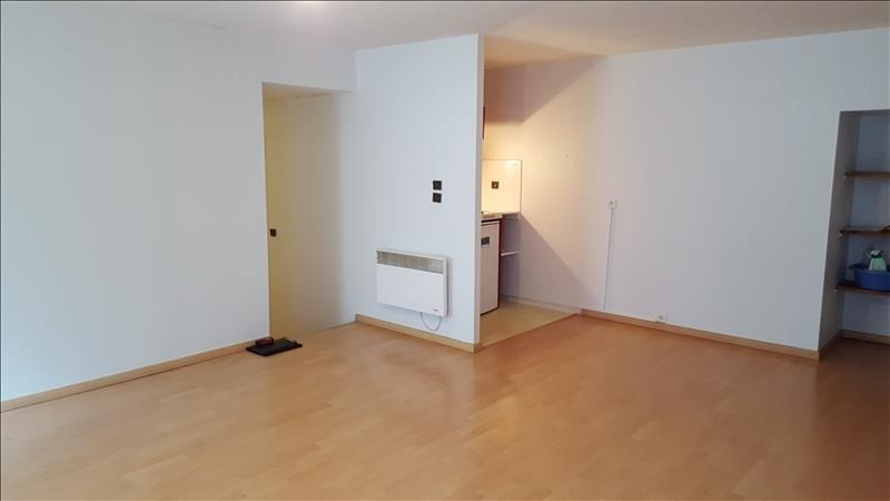 Rental apartment Quimperle 374€ CC - Picture 2