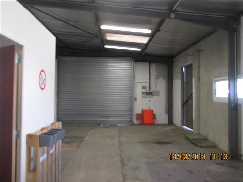 Location local commercial Montauban 513€ HT/HC - Photo 5