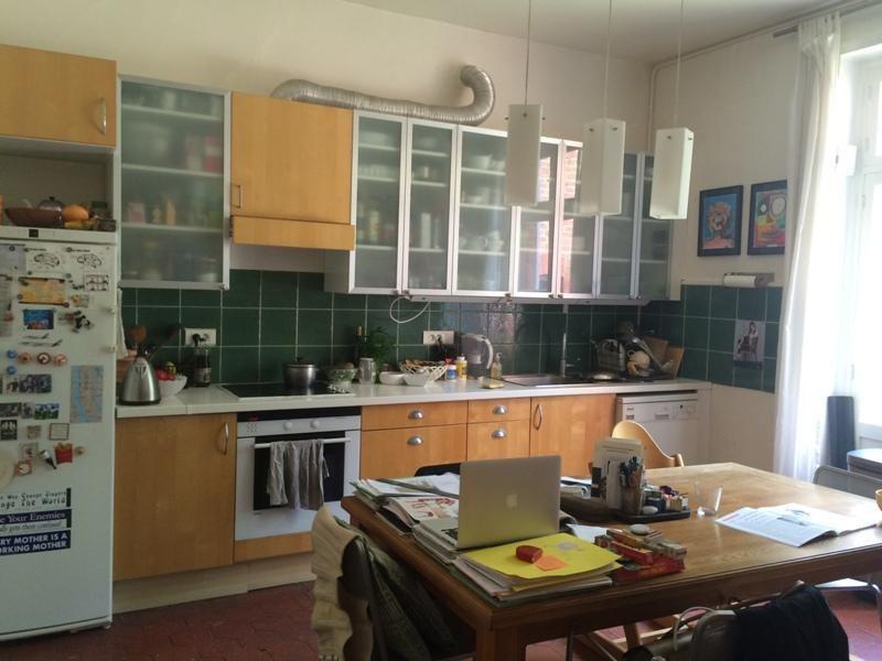 Rental house / villa Villennes sur seine 2751€ CC - Picture 6