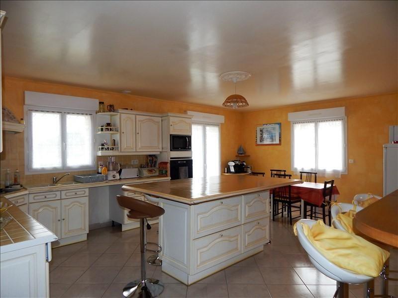 Vente maison / villa Pont sur yonne 336000€ - Photo 8