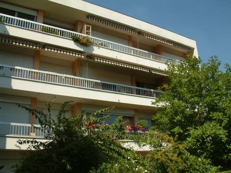 Rental apartment Maisons-laffitte 1860€cc - Picture 6