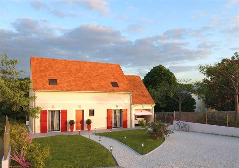 Maison  6 pièces + Terrain 780 m² Commeny par MAISON PIERRE