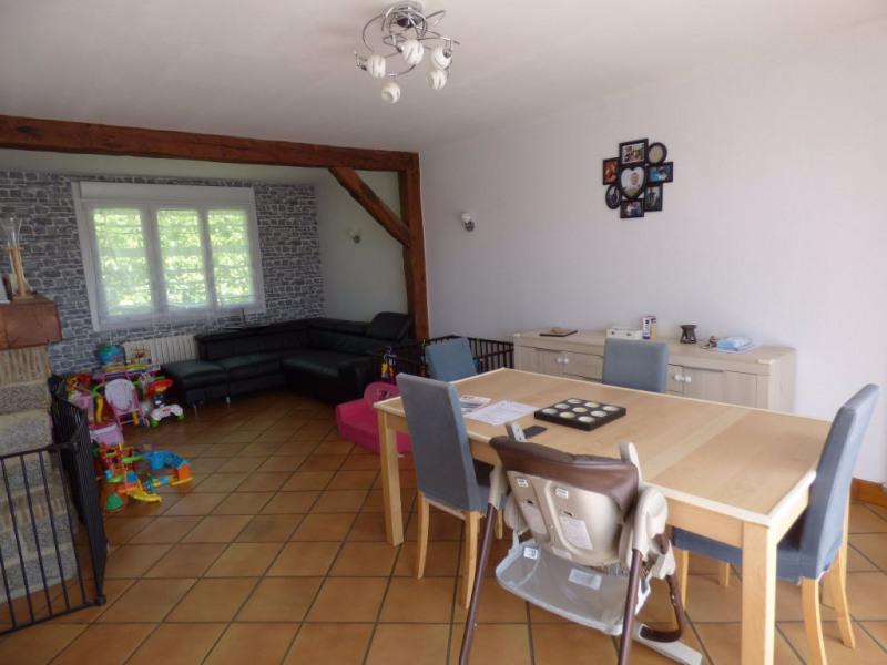 Vente maison / villa Proche gaillon 212000€ - Photo 5