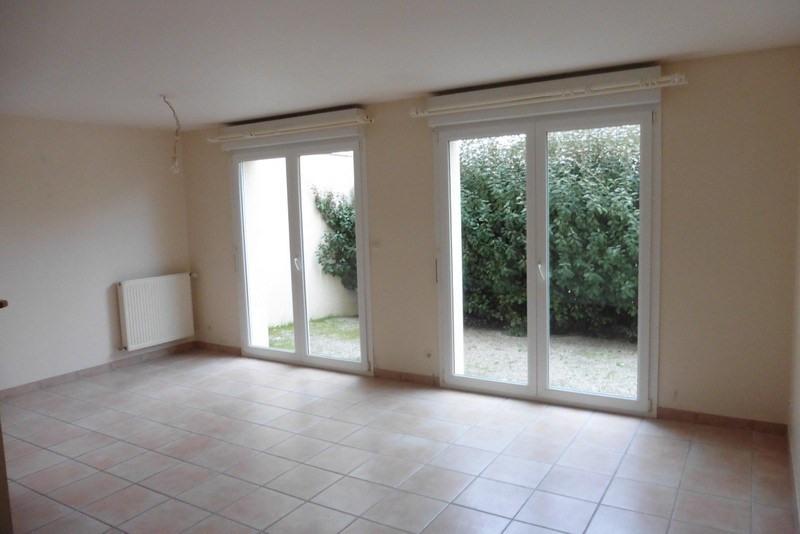 Vendita appartamento Pirou 120000€ - Fotografia 1