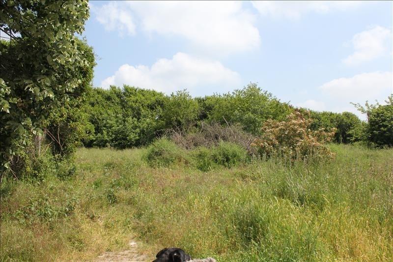 Vente terrain Maintenon 77000€ - Photo 2
