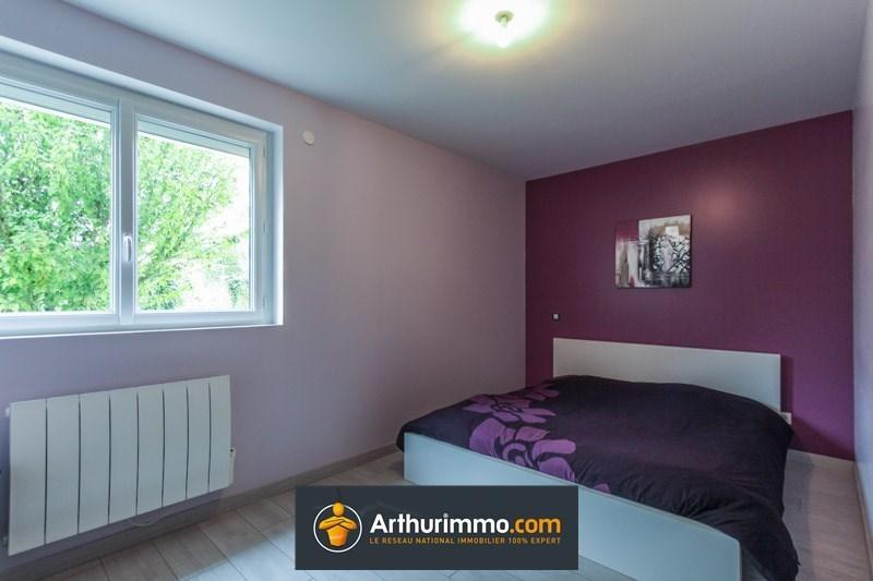 Sale house / villa Bouvesse quirieu 169000€ - Picture 6