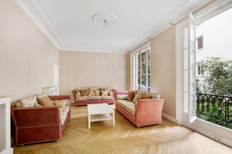 Revenda residencial de prestígio apartamento Paris 16ème 3900000€ - Fotografia 4