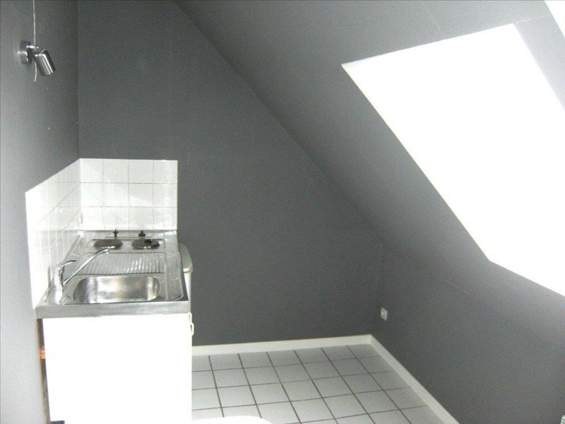 Vente appartement Nogent le roi 80 000€ - Photo 6