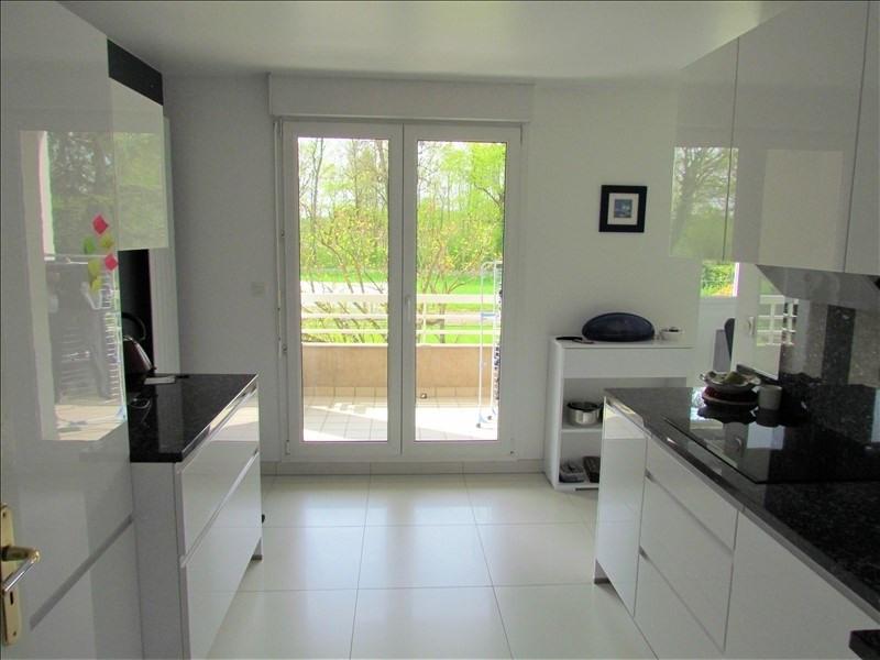 Vente appartement Strasbourg 370000€ - Photo 1