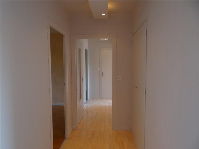 Vente appartement Annemasse 155000€ - Photo 4