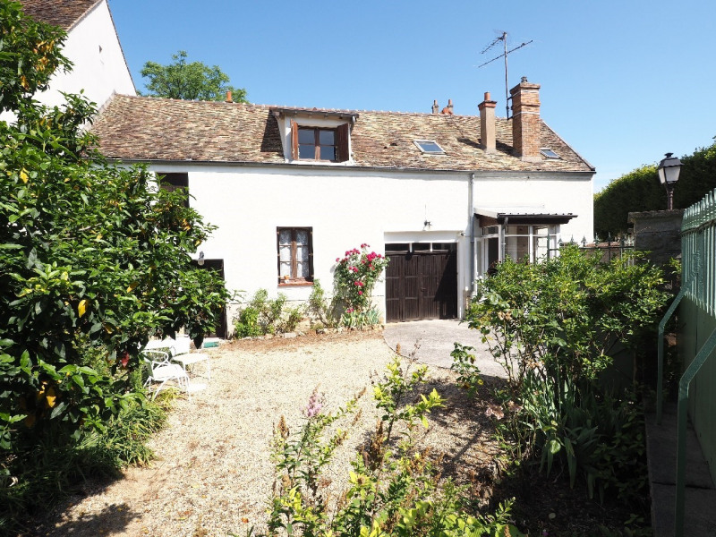 Vente maison / villa Livry sur seine 256990€ - Photo 2