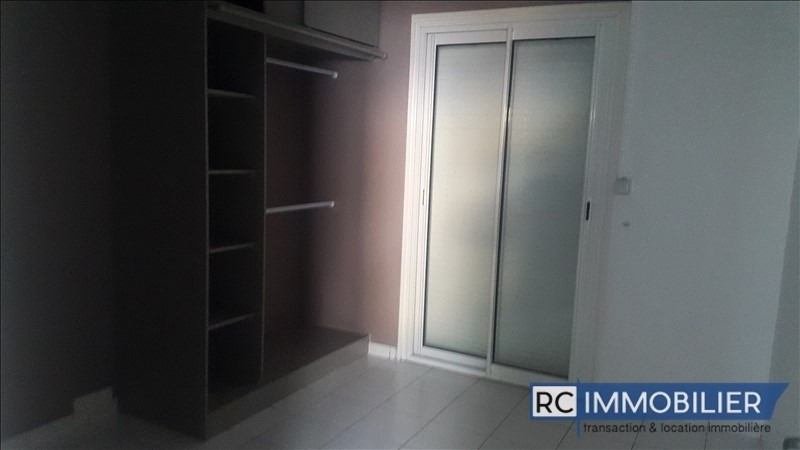 Location appartement St benoit 760€ +CH - Photo 2