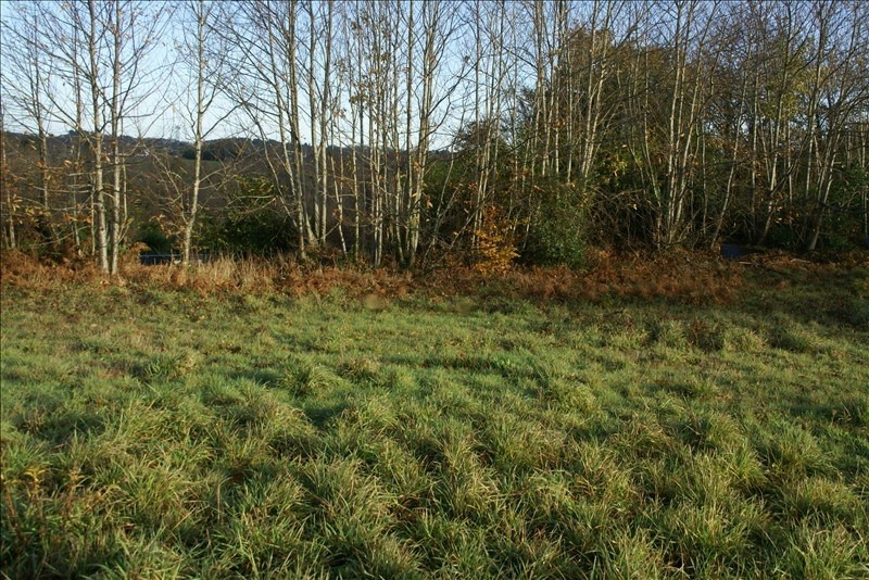 Vente terrain Quimperle 69 770€ - Photo 1