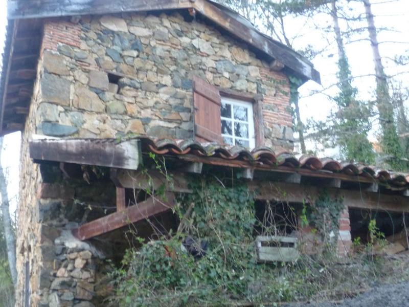 Vente maison / villa Bessenay 180000€ - Photo 7