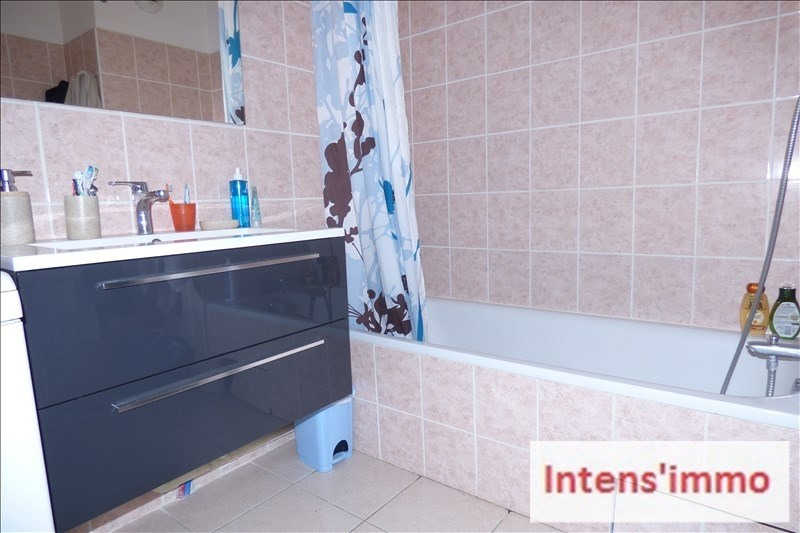 Rental apartment Bourg de peage 910€ CC - Picture 5