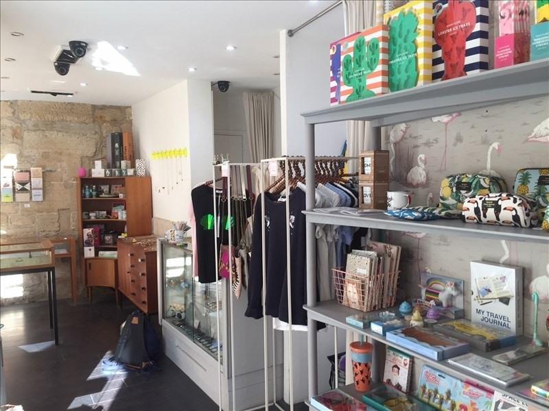 Rental shop Paris 2ème 1833€ HT/HC - Picture 4