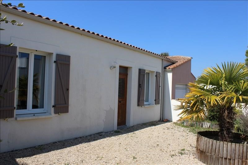 Verkoop  huis Salles sur mer 226610€ - Foto 1