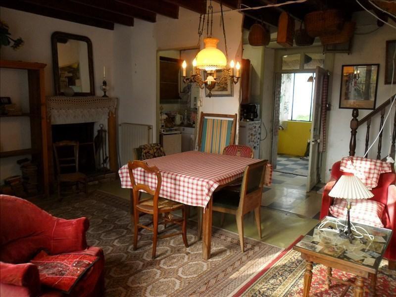 Vente maison / villa Guenrouet 56940€ - Photo 2