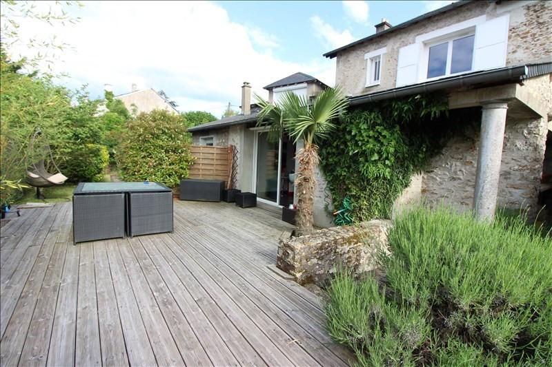 Vente maison / villa Rambouillet 449000€ - Photo 1