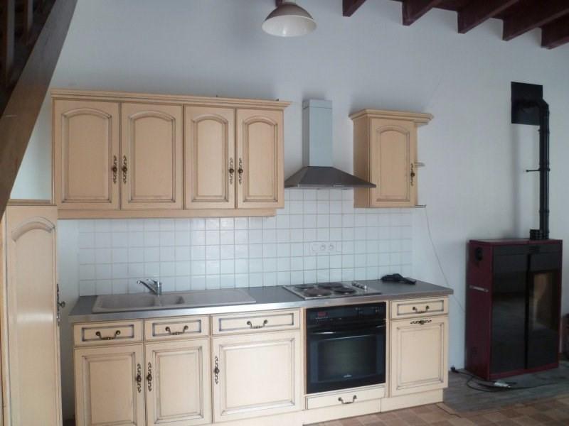 Sale house / villa St laurent de chamousset 94000€ - Picture 1