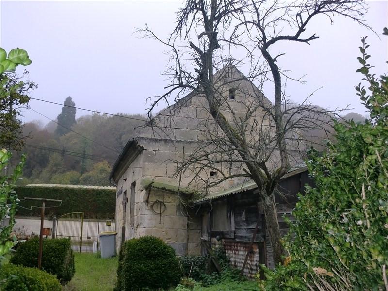 Sale house / villa Fourdrain 70000€ - Picture 1