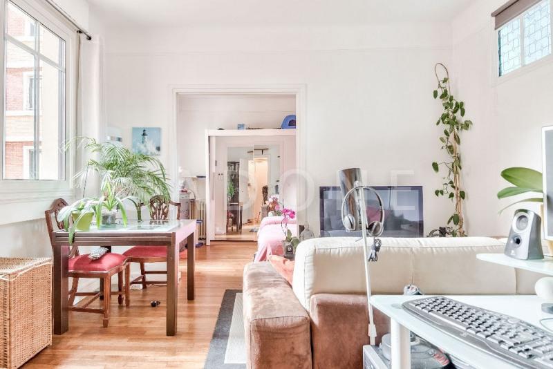 Vente Appartement 2 pièces 40m² Neuilly-sur-Seine