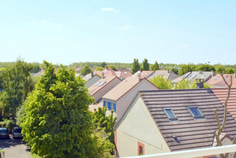 Vente appartement Élancourt 205000€ - Photo 11