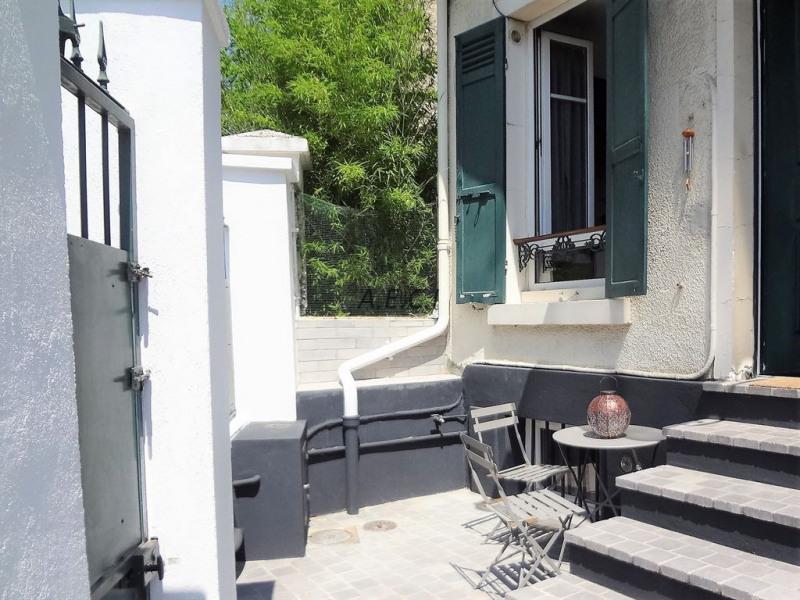 Vente maison / villa Asnieres sur seine 499000€ - Photo 1