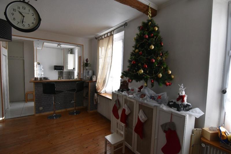 Vente appartement Precy sur oise 165000€ - Photo 3