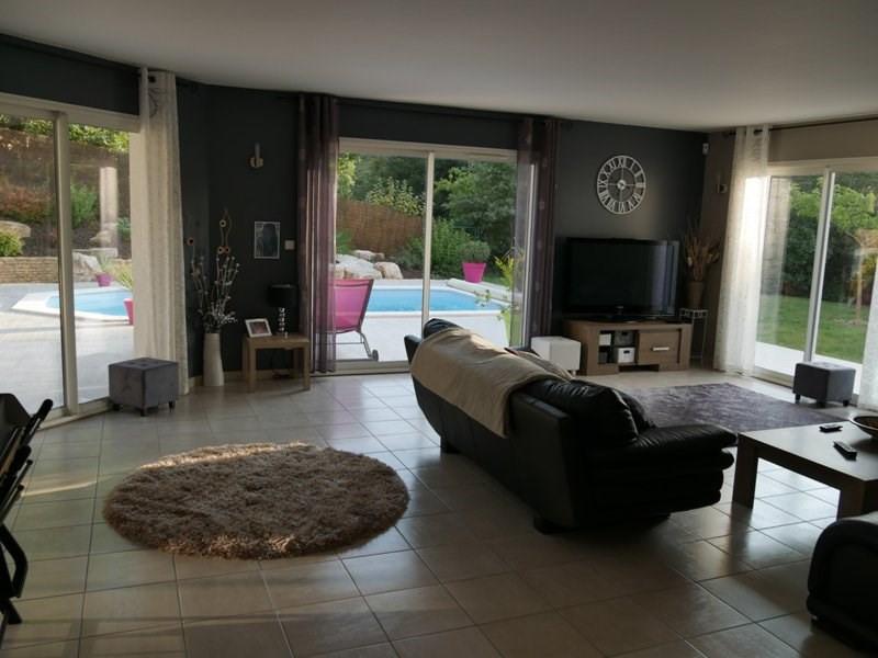 Vendita casa St sorlin de vienne 467000€ - Fotografia 6