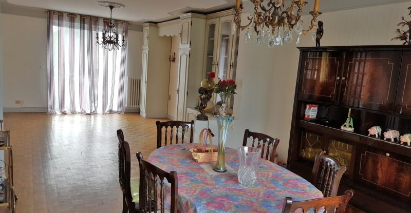 Sale house / villa Quimper 159600€ - Picture 2