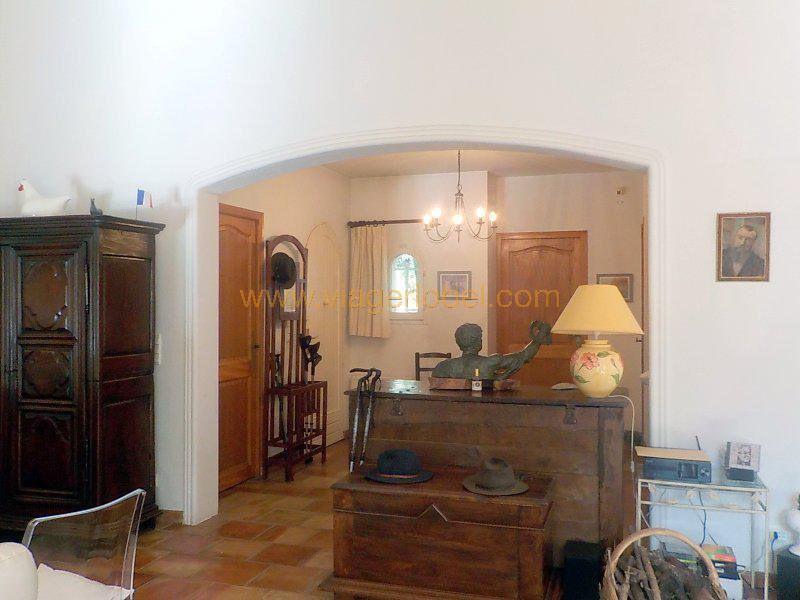 Viager maison / villa Antibes 644000€ - Photo 12